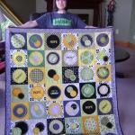 Shannon quilt maker